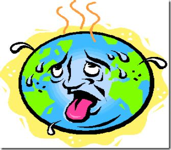 Argumentative research paper on global warming